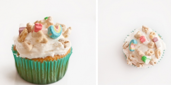 lucky charms cupcakes, how to make lucky charms cupcakes, lucky charms cupcakes pinterest, dessert for st patrick's day, st patrick's day dessert ideas, st patrick day party, irish dessert